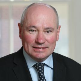 Patrick Madigan